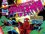 Sensational Spider-Man Vol 1 8