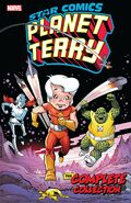 Star Comics Planet Terry - The Complete Collection Vol 1 1