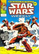 Star Wars Weekly (UK) Vol 1 38