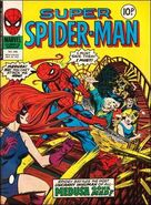 Super Spider-Man Vol 1 268