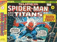 Super Spider-Man and the Titans Vol 1 203