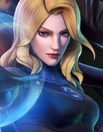 Susan Storm (Earth-TRN765) from Marvel Ultimate Alliance 3 The Black Order