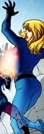 Susan Storm (Earth-Unknown) from Marvel Adventures Super Heroes Vol 2 10 002