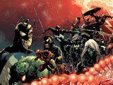 Symbiote Codex