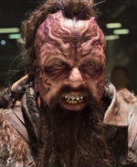 Taserface (Earth-199999) from Guardians of the Galaxy Vol. 2 (film) 002