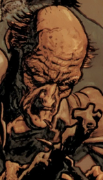 Thomas (Lionsgate) (Earth-616) from Wolverine Vol 2 1000 001