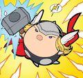 Thor (Tsum Tsum) (Earth-616) from Marvel Tsum Tsum Vol 1 1 001.jpg