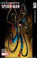 Ultimate Spider-Man Vol 1 58
