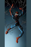 Ultimate Spider-Man Vol 1 74 Textless