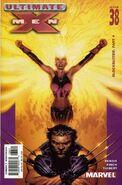 Ultimate X-Men Vol 1 38