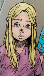 Valeria Richards (Earth-61112) Fantastic Four Vol 4 5AU