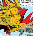 Vera Gemini (Earth-616) from Defenders Vol 1 60 002