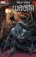 Web of Venom Wraith Vol 1 1