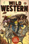 Wild Western Vol 1 6