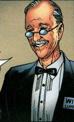 William Lumpkin (Earth-20051) Marvel Adventures Fantastic Four Vol 1 3