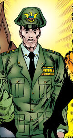 William Matthew Talbot (Earth-616) from Incredible Hulk Vol 1 436