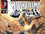 Wolverine/Punisher Revelation Vol 1 3