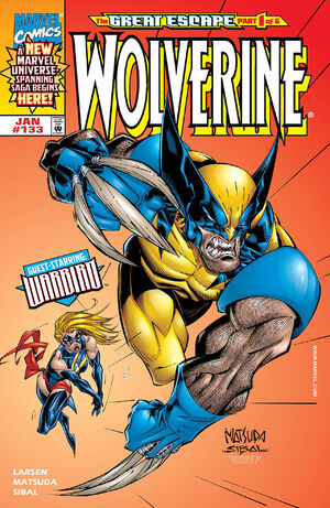 Wolverine Vol 2 133