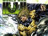 World War Hulk Vol 1 5