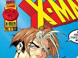 X-Man Vol 1 27