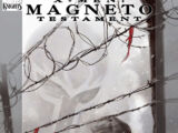 X-Men: Magneto Testament Vol 1 2