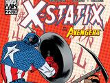 X-Statix Vol 1 22