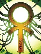 Zodiac Key from Amazing Spider-Man Vol 1 794 001