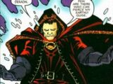 Hiram Shaw (Terra-616)