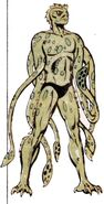A'askvarii from Official Handbook of the Marvel Universe Vol 1 1 0001
