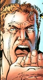 Alexander Swan (Earth-32659) from UltraForce Avengers Vol 1 1 001