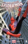 Amazing Spider-Man TPB Vol 2 1.1 Learning to Crawl