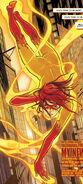 Angelica Jones (Earth-616) from Firestar Vol 2 1 0001