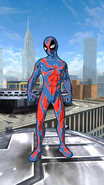 Arácnido, Jr. (Earth-TRN013) from Spider-Man Unlimited (video game)