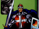 Arthur Blackwood (Earth-616)