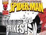 Astonishing Spider-Man Vol 3 18