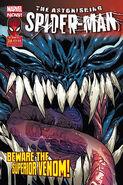 Astonishing Spider-Man Vol 4 26