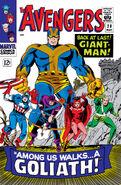 Avengers Vol 1 28