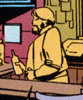Bob (Barkeep) (Earth-616) from Punisher Year One Vol 1 1 001