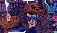 Boone (Earth-616) from Web of Spider-Man Vol 1 117 001