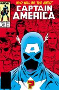 Captain America Vol 1 333