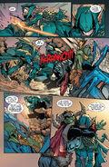 Carlie Cooper (Earth-616) vs. Steeplejack (Hobgoblin) (Earth-616) from Superior Spider-Man Vol 1 25 001