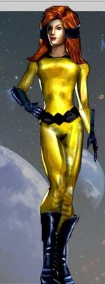 Crystalia Amaquelin (Earth-6109) from Marvel Ultimate Alliance 001
