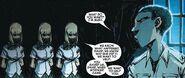 David Alleyne (Earth-616) and Stepford Cuckoos (Earth-616) from New X-Men Vol 2 42 0001