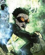 David Alleyne (Earth-616) from New X-Men Vol 2 43 0001