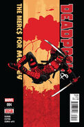 Deadpool & the Mercs for Money Vol 1 4