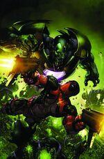Deadpool Vol 4 3 Textless