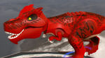 Devil Dinosaur (Earth-13122) from LEGO Marvel Super Heroes 2 0001