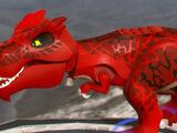 Devil Dinosaur (Earth-13122)