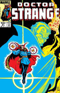 Doctor Strange Vol 2 61
