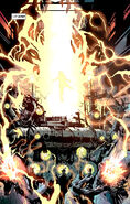 Earth-10710 from X-Men Blind Science Vol 1 1 0001